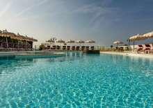 Hotel Baia Del Mar **** - Nyaralás Lido di Jesolo-ban