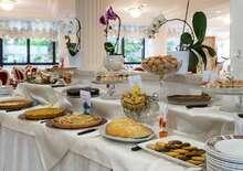 President Hotel **** -Nyaralás Rimini-ben