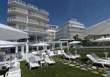Hotel Le Soleil **** - Nyaralás Lido di Jesolo-ban