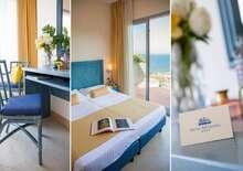 Hotel Metropol**** - Nyaralás Diano Marina-ban