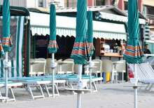 Hotel Adler*** - Nyaralás Alassio-ban