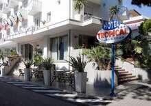 Hotel Tropical *** - Nyaralás Lido di Jesolo-ban