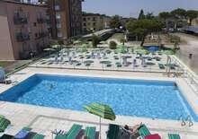 Hotel Vianello *** - Nyaralás Lido di Jesolo-ban