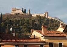 Karácsony ünnepe Olaszországban Verona-Padova-Garda-tó