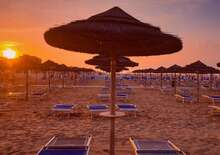 Residence Terminus - Nyaralás Rimini-ben