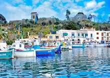 Hotel Conte*** -Nyaralás Ischia-szigeten