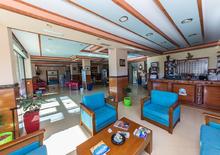Hotel Bahamas **** - Nyaralás Saranda-n