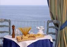 Hotel Continental Mare**** - Nyaralás Ischia-szigeten