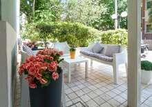 Residence Riviera - Nyaralás Rimini-ben
