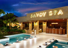 Seychelle-szigetek / Savoy Resort & Spa***** / Mahé