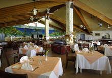 Seychelle-szigetek / Berjaya Praslin Resort*** / Praslin