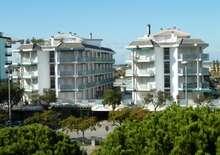Torino Apartman - Nyaralás Lido di Jesolo-ban