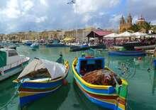 Hosszú hétvége Máltán és Gozón 2021