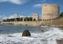 Korzika és Szardínia, Elba-szigetével 2021