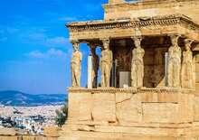 Görögország antik csodái