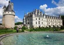Loire-völgyi kastélyok