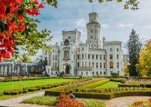 Cseh kastélyok