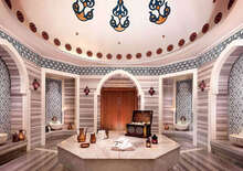 Dubai / Rixos The Palm Hotel*****
