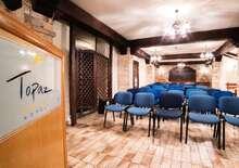 TOPAZ HOTEL