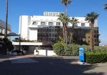 Hotel Residence Arcobaleno***+ - Nyaralás Palmi-ban