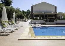 Hotel Simeon *** - Nyaralás Metamorfosi-ban