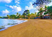 Srí Lanka / Cinnamon Bey Hotel*****