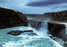 Izlandi körutazás