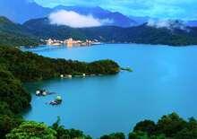 Taiwan - Fülöp-szigetek - Szingapúr - Malajzia