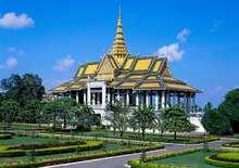 Laosz - Vietnám - Kambodzsa körutazás