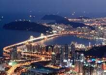 Dél-Korea körutazás Jeju vulkanikus szigetével