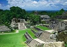 Mexikó körút (12 napos)