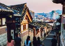 Dél-Korea körutazás (10 napos)