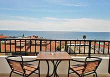 Coralli Hotel Apartments **