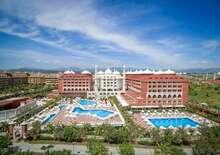 Royal Taj Mahal Hotel***** - UAI
