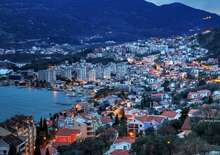 Jelica apartmanok - Topla - Nyaralás Montenegróban