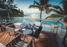 Carana Beach Hotel 4* repülőjeggyel