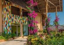 Zanzibar Queen Hotel 4* repülőjeggyel