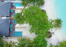 Sun Island Resort & Spa 5* repülőjeggyel