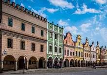 Cseh nagykörút- Időutazás cseh tájakon