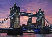 London egyénileg Wizzair-rel