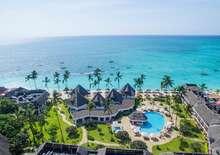 Doubletree Resort by Hilton Zanzibar 4* repülőjeggyel