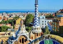 Barcelona egyénileg WizzAir-rel
