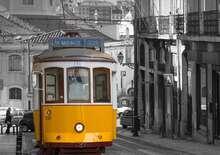 Lisszabon egyénileg Wizzair-rel
