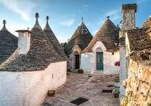 Puglia és Basilicata különleges világa