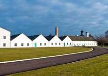 Misztikus skót kastélyok és az eredeti whisky  nyomában