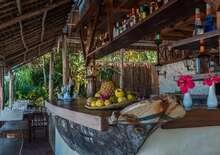 Zanzibar Magic Boutique Hotel 4* repülőjeggyel