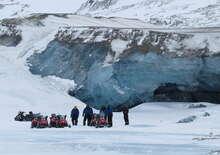 Spitzbergák - A jégvilág