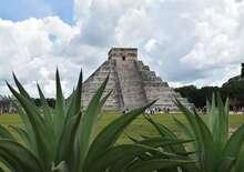 Misztikus Mexikó - Azték és Maja piramisok