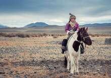 Mongólia és a Bajkál-tó csodálatos vidékein