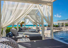 Sandos Cancun Lifestyle Resort 5* repülőjeggyel